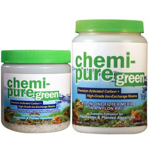 Boyds Chemi-Pure Green