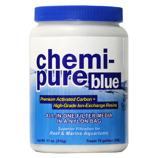Boyds Chemi-Pure Blue Grande 44 oz
