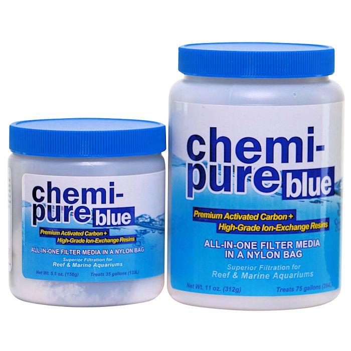 Boyds Chemi-Pure Blue