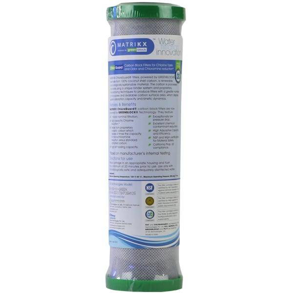 Matrikx Chloraguard 10