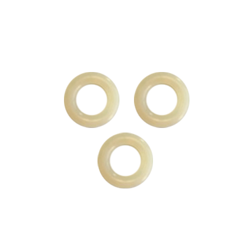 Replacement Seal for Professional Dual Gauge CO2 Regulator , 3 pack