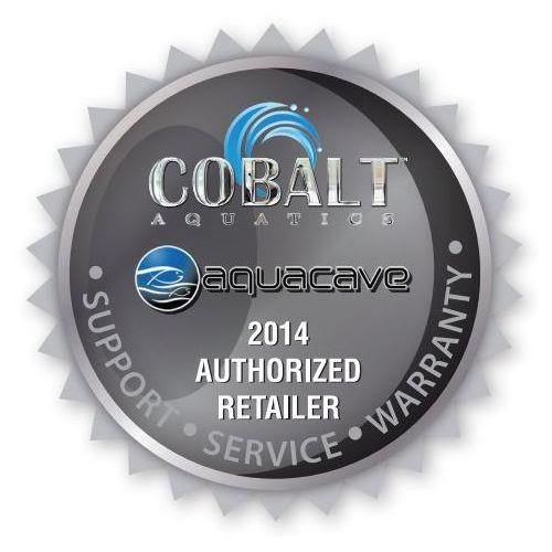 Cobalt Accu-Therm Heater, 250W by Cobalt Aquatics]