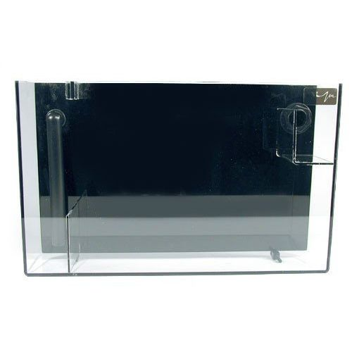 CPR Aquatic AquaFuge 2 Hang-on Refugium, Small  with LED Light Fixture - DELUXE PACKAGE by CPR]