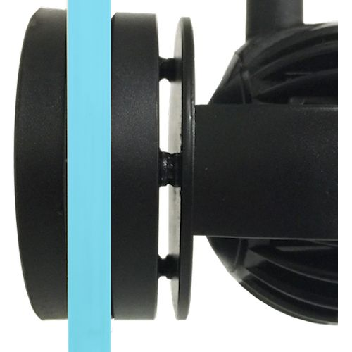 Current USA eFlux 660 GPH Accessory Wave Pump Only by Current USA]