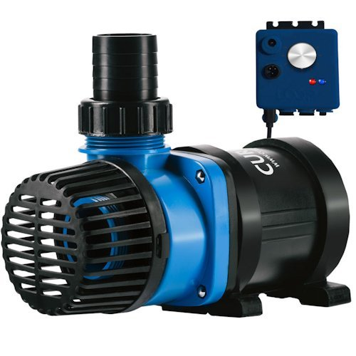 Current USA eFlux DC Flow Pump 3,170 GPH