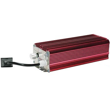 IceCap LuXcore 250W-400W Selectable Wattage Metal Halide Electronic Ballast