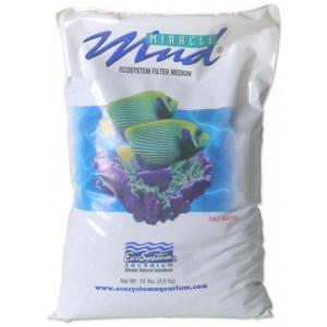 MIRACLE MUD, Marine 10 lb. by EcoSystem Aquarium