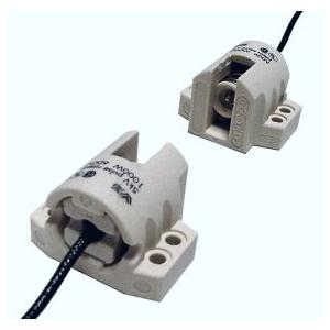 150W HQI Metal Halide Socket, Pair