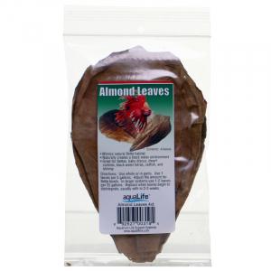 AquaLife Almond Leaves, 4 ct.