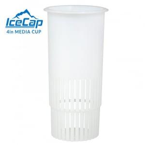 """IceCap 4"""" Media Cup"""