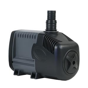 Sicce Syncra 5.0 Water Pump, 1,321 GPH