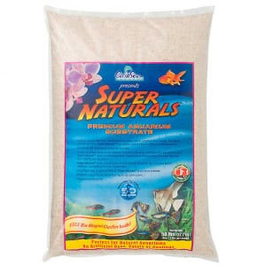 Caribsea Super Naturals - Torpedo Beach 20 lbs.