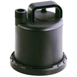 Sicce UltraZero Utility Pump, 793 gph
