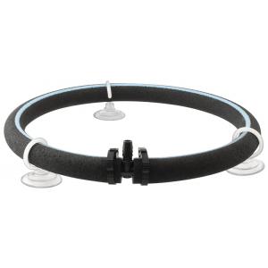 "EcoPlus Water Wind Micro Bubble Air Diffuser Ring 9"" dia."