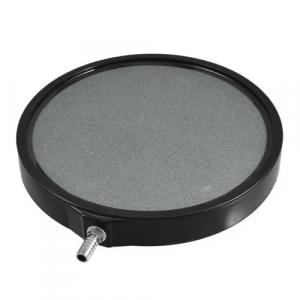 """8 1/4"""" Disc Air Diffuser - LOT of 10 - Great for Aquaponics, Hydroponics, Aquarium & Pond"""