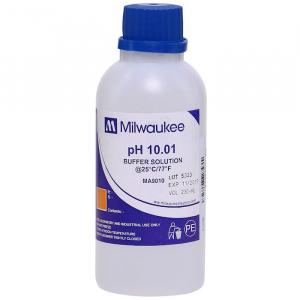 pH 10.01 Buffer Solution 220 ml, MA-9010