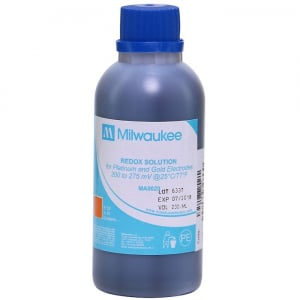 200-275 mV Solution for ORP Electrodes 220 ml, MA-9020