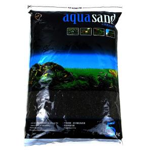 Up Aqua Planted Aquarium Substrate, Black 12 lbs.
