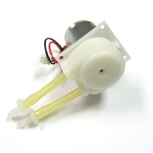Replacement Pump Head Assembly for Precision SC072A Dosing Pump