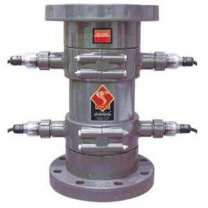 """Aqua Ultraviolet VIPER 800W UV Sterilizer, PVC Housing, 6"""" Outlets, 220V"""