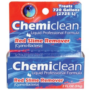 Boyd's ChemiClean Liquid Red Algae Remover, 2 oz.