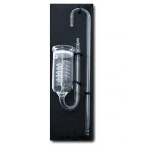 CO2 Glass Diffuser w/ Bubble Counter, MA-005