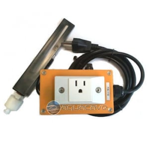 CoralVue FW110 HIGH WATTAGE Electronic Top-off Float Switch