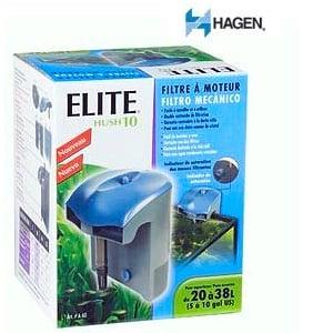 Hagen Elite Hush 20 Power Filter