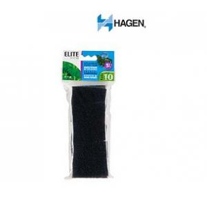 Elite Hush 20 Foam Cartridge (5/Pack) by Hagen