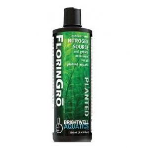 Brightwell Aquatics Florin-Gro Nitrogen Fertilizer for Planted Fresh Water Aquaria