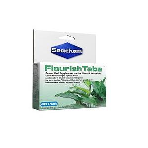 Seachem Flourish TABS, 10 tab pack