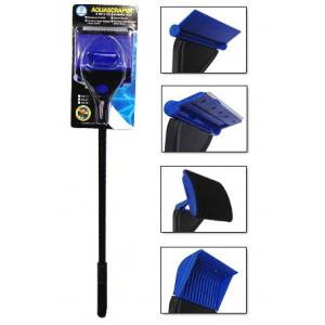"""JBJ AquaScraper 24"""" 4-in-1 Cleaning Kit"""