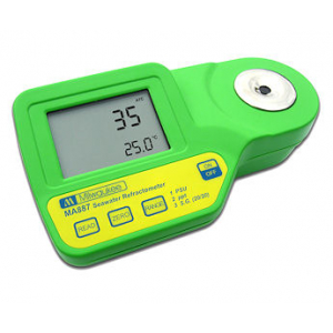 Milwaukee MA887 Digital Refractometer