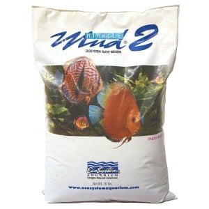 MIRACLE MUD 2, FRESHWATER 10 lb. by EcoSystem Aquarium