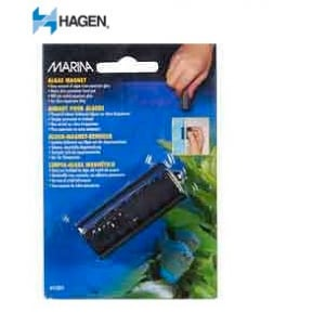 Marina Algae Magnet Cleaner Small by Hagen