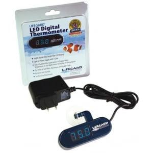 Lifegard LED Digital Thermometer