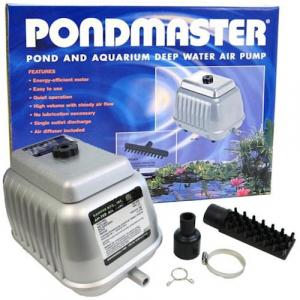 Pond Master Pond Air Pump Model AP-20