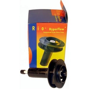 Replacement Impellers for Rio HF HyperFlow Water Pumps