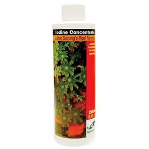 Two Little Fishes Iodine Concentrate 250ml.