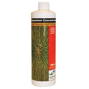 Two Little Fishes Magnesium Concentrate 500ml.