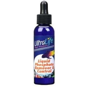 Ultralife Liquid Phosphate Remover, Treats 1850 gallons
