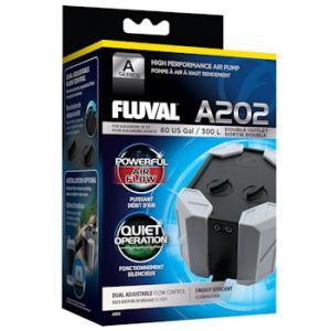 Fluval A202 Air Pump