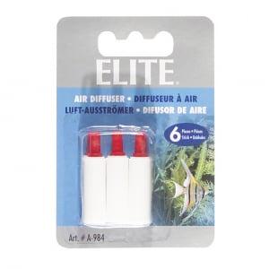 Marina Elite Mist Airstones - 6 Pack