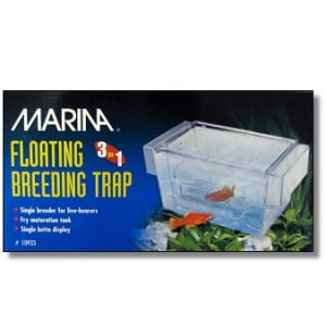 Marina 3-in-1 Floating Breeding Trap by Hagen