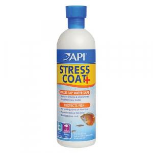 API Stress Coat MARINE 16 Oz.