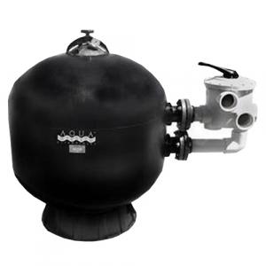 "Aqua Ultraviolet ULTIMA II 60000 Filter, 3"" - Side Mount"