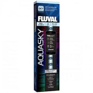 "Fluval Aquasky LED with Bluetooth - 12W (15""-24"")"