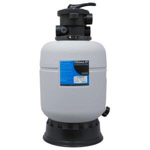 "Aqua Ultraviolet ULTIMA II 2000 Filter, 1 1/2"" Valve"