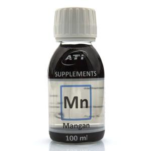 ATI Manganese Supplement - 100 ml.
