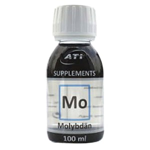 ATI Molybdenum Supplement - 100 ml.